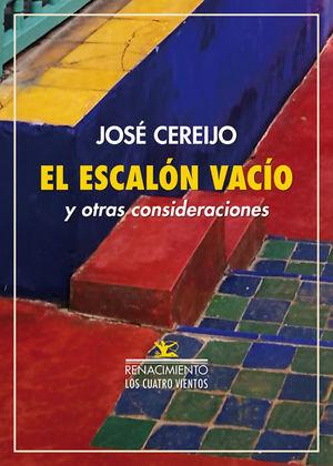 ESCALÓN VACÍO Y OTRAS CONSIDERACIONES, EL