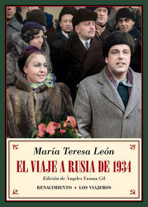 VIAJE A RUSIA DE 1934, EL