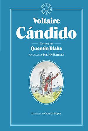 CÁNDIDO (CASTELLANO)