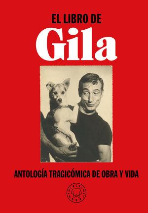 LIBRO DE GILA, EL