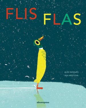FLIS FLAS (CASTELLANO)