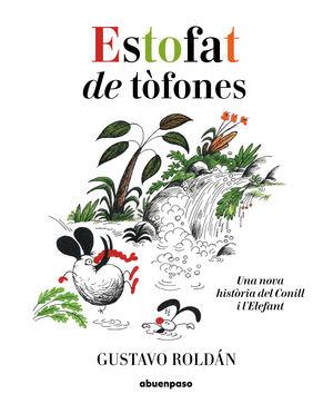 ESTOFAT DE TÒFONES