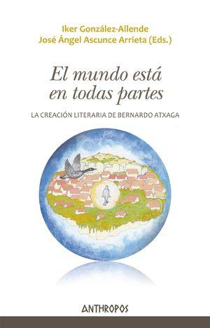 MUNDO ESTA EN TODAS PARTES, EL