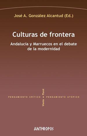 CULTURAS DE FRONTERA