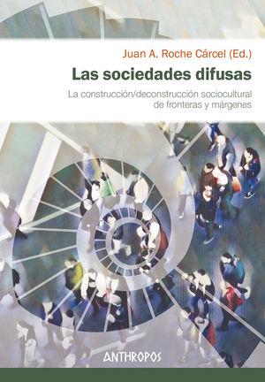 SOCIEDADES DIFUSAS, LAS