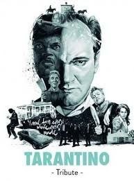 TARANTINO -TRIBUTE