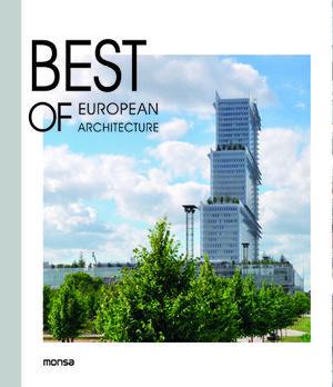 BEST OF EUROPEAN ARCHITECTURE