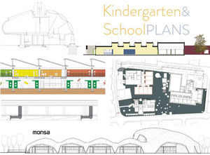 KINDERGARTEN AND SCHOOL PLANS (BILINGÜE ESPAÑOL/ENGLISH)