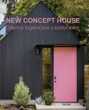 NEW CONCEPT HOUSE
