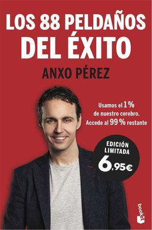 88 PELDAÑOS DEL ÉXITO, LOS