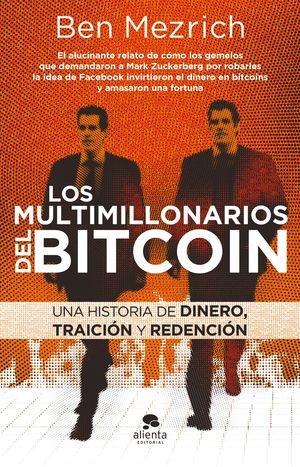 MULTIMILLONARIOS DEL BITCOIN, LOS