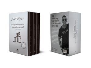 PEQUEÑO LIBRO DE LA SUPERACIÓN PERSONAL VOLS. 1, 2 Y 3, EL
