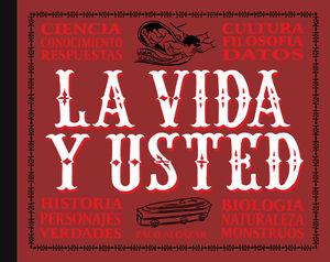 VIDA Y USTED, LA