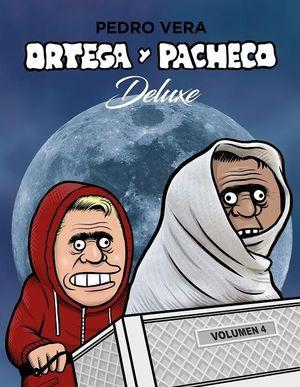 ORTEGA Y PACHECO DELUXE VOL .4