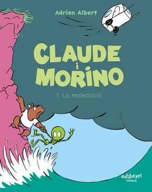 CLAUDE I MORINO 01. LA MALEDICCIÓO (CATALÀ)