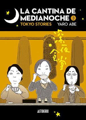 LA CANTINA DE MEDIANOCHE 3