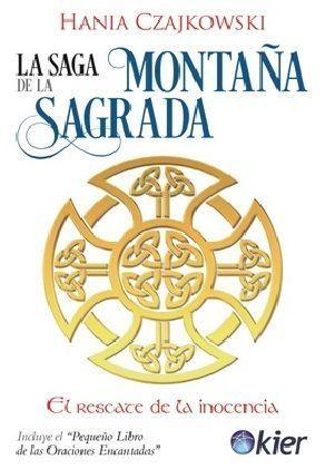 SAGA DE LA MONTAÑA SAGRADA, LA