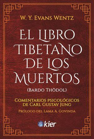 LIBRO TIBETANO DE LOS MUERTOS, EL (BARDO THÖDOL)