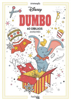 DUMBO - ARTETERAPIA