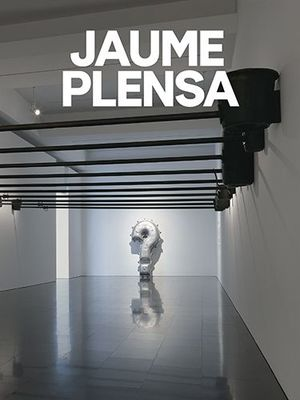 JAUME PLENSA (CAT)