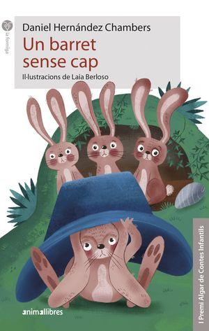 BARRET SENSE CAP, UN
