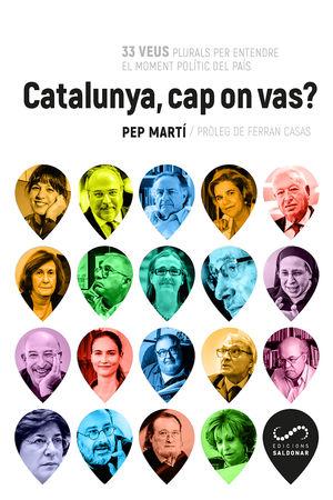 CATALUNYA, CAP ON VAS?