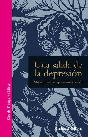 SALIDA DE LA DEPRESIÓN, UNA