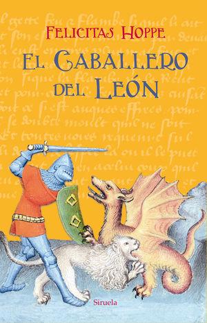 CABALLERO DEL LEÓN, EL