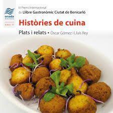 HISTÒRIES DE CUINA