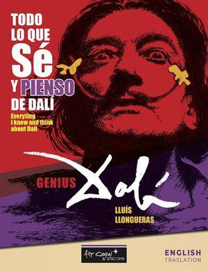GENIUS DALÍ 1904-1989