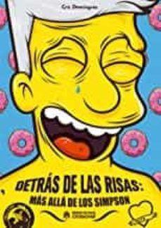 DETRAS DE LAS RISAS: MAS ALLA DE LOS SIMPSON