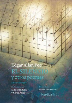 SILENCIO Y OTROS POEMAS, EL (EDICIÓ BILINGÜE)