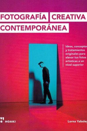 FOTOGRAFÍA CREATIVA CONTEMPORÁNEA