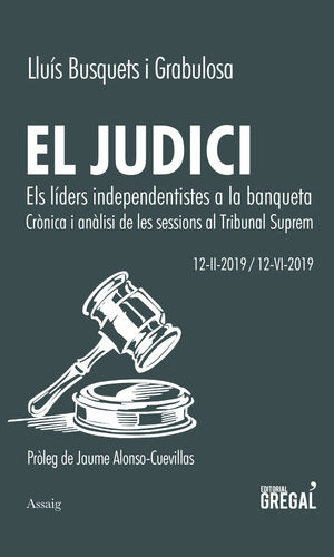 JUDICI, EL (12-II-2019 / 12-VI-2019)