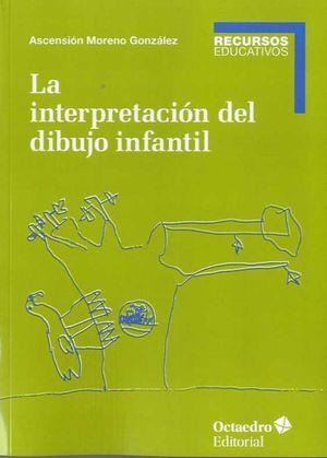 INTERPRETACIÓN DEL DIBUJO INFANTIL, LA