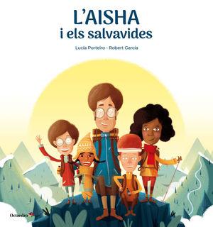 AISHA I ELS SALVAVIDES, L'