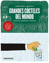 GRANDES CÓCTELES DEL MUNDO