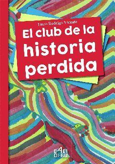 CLUB DE LA HISTORIA PERDIDA, EL