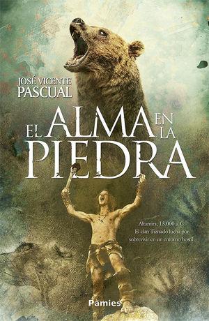 ALMA EN LA PIEDRA, EL