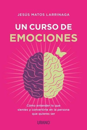 CURSO DE EMOCIONES, UN