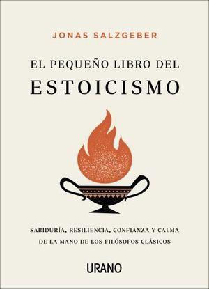 PEQUEÑO LIBRO DEL ESTOICISMO, EL