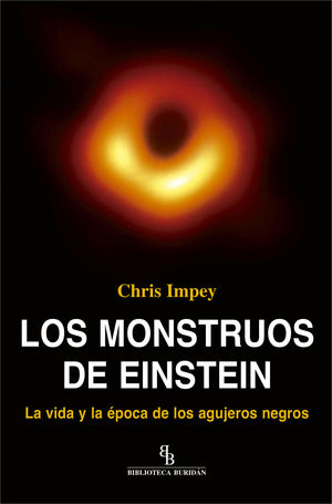 MONSTRUOS DE EINSTEIN, LOS
