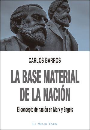 BASE MATERIAL DE LA NACION, LA