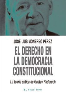DERECHO EN LA DEMOCRACIA CONSTITUCIONAL, EL