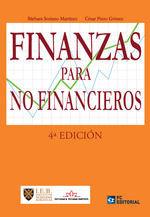 FINANZAS PARA NO FINANCIEROS (4ª ED.)