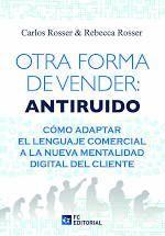 OTRA FORMA DE VENDER: ANTIRUIDO