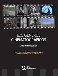 GÉNEROS CINEMATOGRÁFICOS, LOS