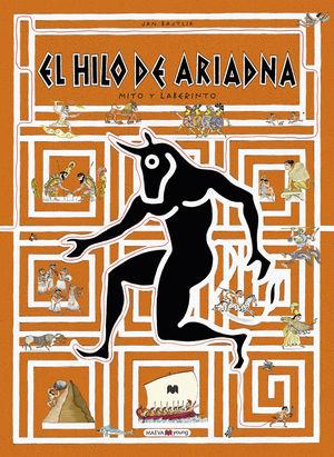 HILO DE ARIADNA, EL