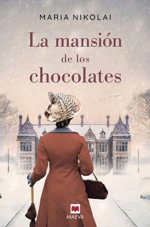 MANSIÓN DE LOS CHOCOLATES, LA