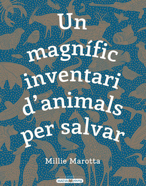 MAGNÍFIC INVENTARI D'ANIMALS PER SALVAR, UN